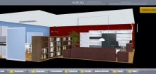 Logiciel simulation 3d gratuit