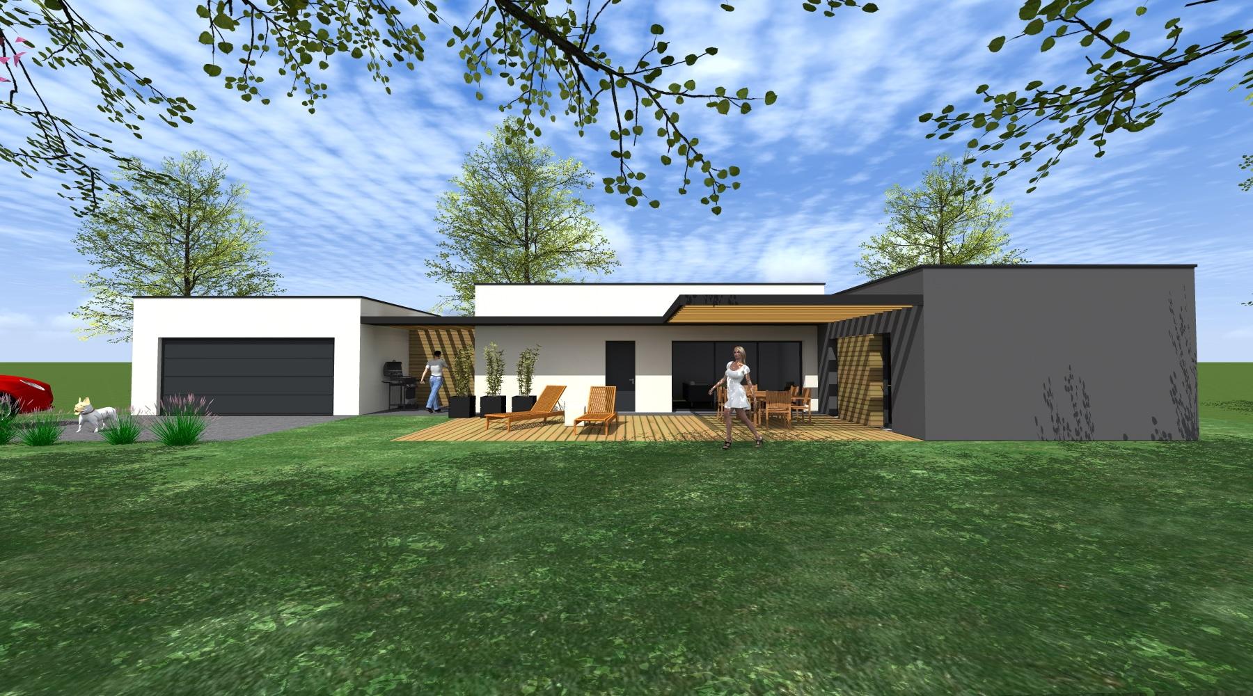 Maison sans architecte - Site d architecture gratuit ...