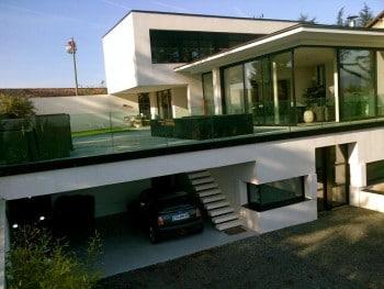 Maisons d architecte design - Maison d architecte design ...