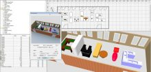 Meilleur logiciel d'architecture 3d gratuit