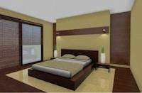 Sa chambre en 3d