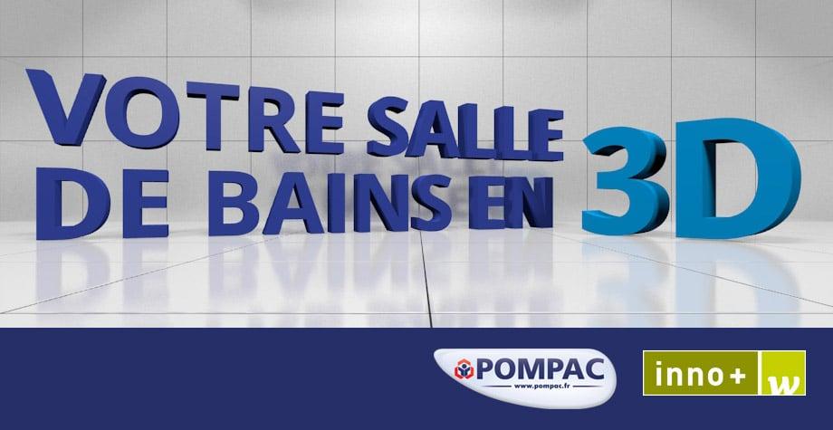 Salle de bain 3d en ligne - Conception salle de bain 3d gratuit ...