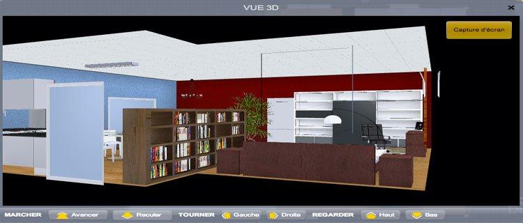 simulateur architecte gratuit. Black Bedroom Furniture Sets. Home Design Ideas