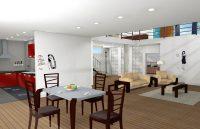 Simulation appartement 3d
