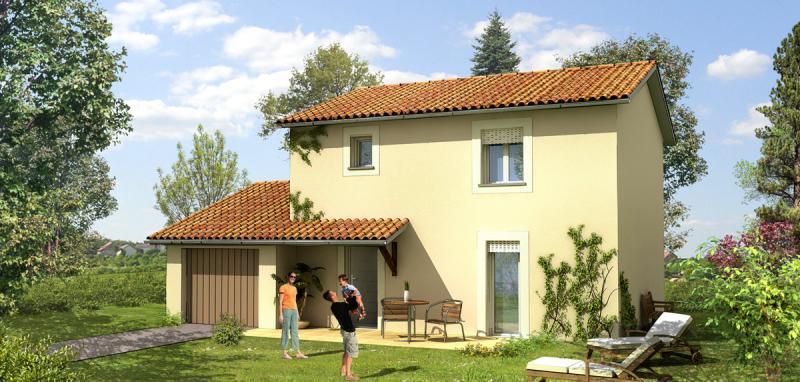 Simulation de construction de maison - Simulation maison a construire ...