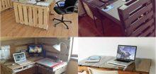 Bureau palette