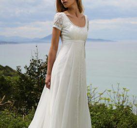 Créateur robe de mariée