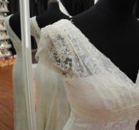 Depot vente robe de mariée