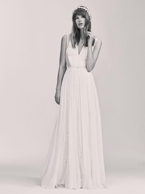 elie saab robe de mariée