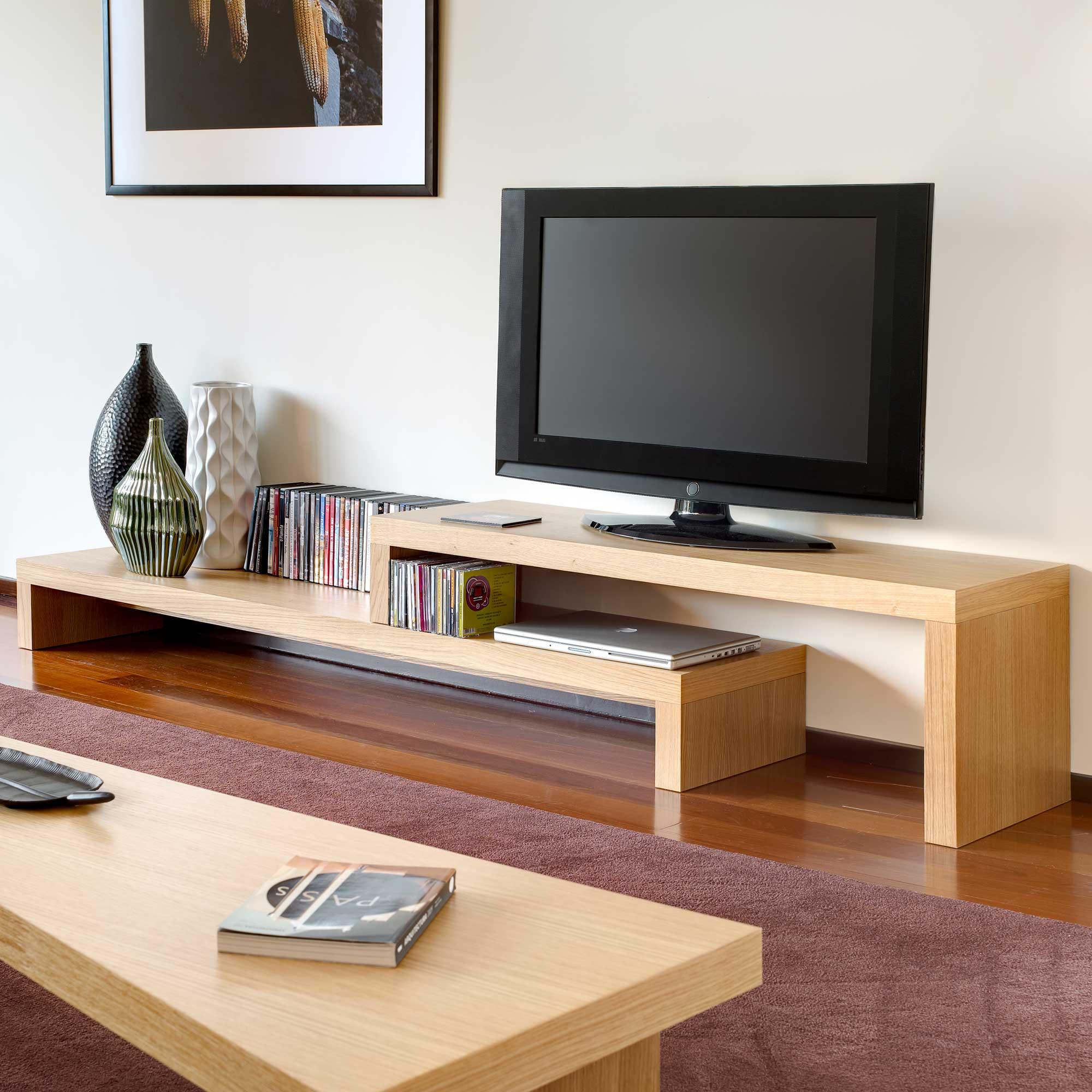 faire meuble tv