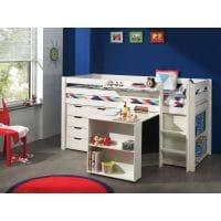 lit enfant mezzanine bureau