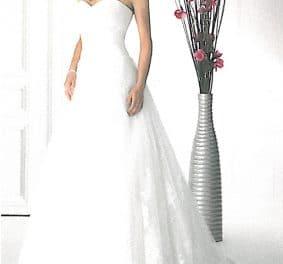 Location robe de mariée paris