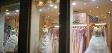 Magasin de robe de mariée lyon