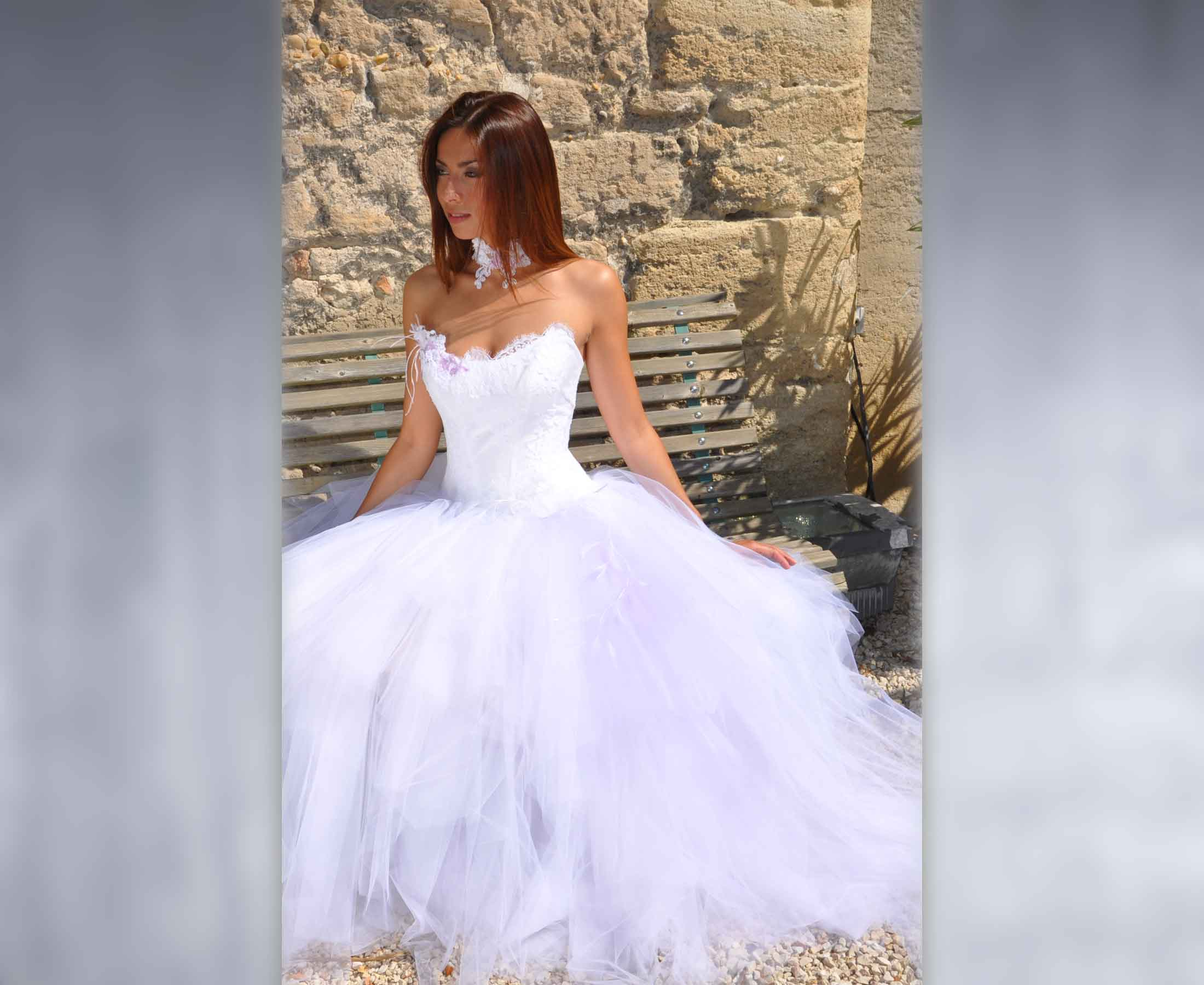 Magasin de robe de mariee caen