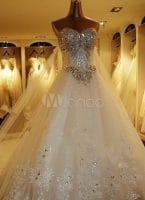milano robe de mariée