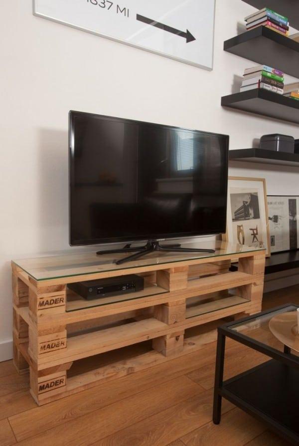 palette meubles