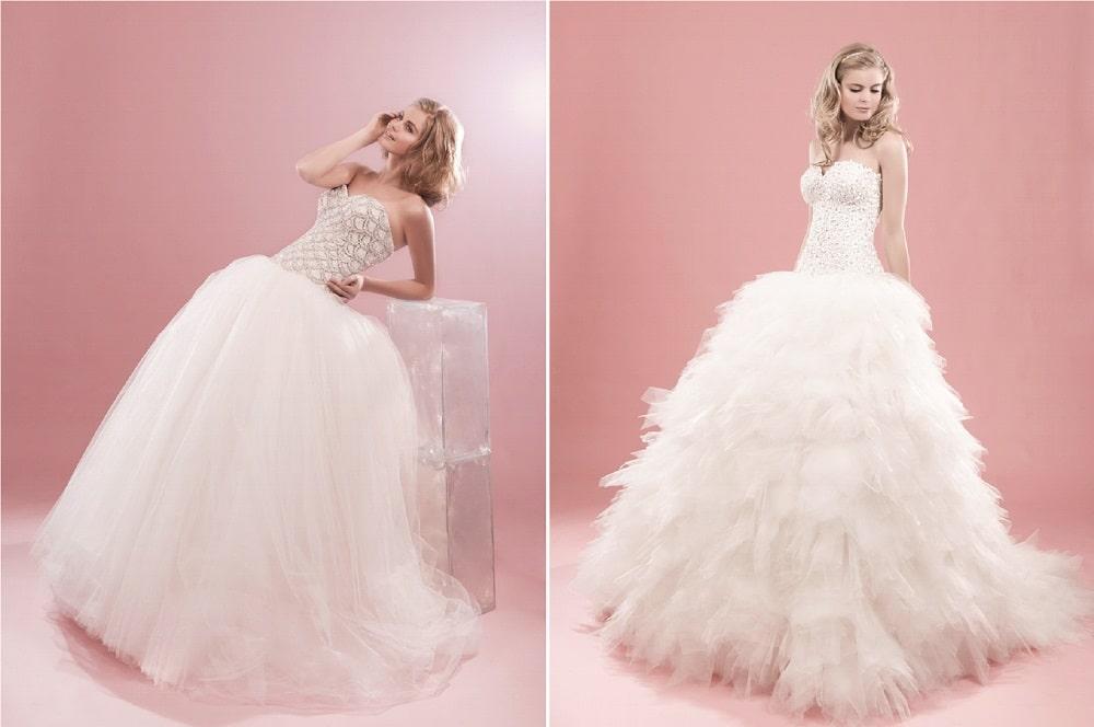 rêver de robe de mariée