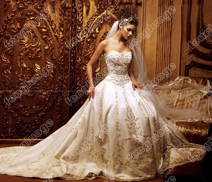 robe de mariée ancienne