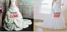 Robe de mariée bayonne