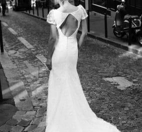 Robe de mariée d occasion