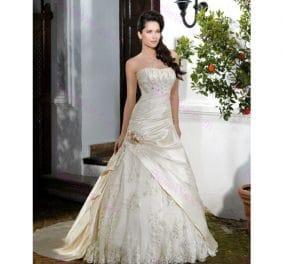 Robe de mariée en ligne