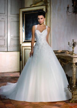 robe de mariée lille