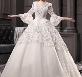 Robe de mariée luxe