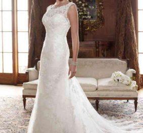 Robe de mariée prix