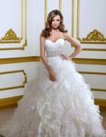 robe de mariée tunisienne