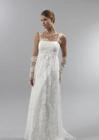 robe mariée occasion