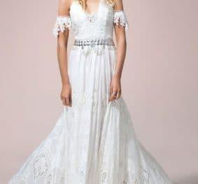 Robe mariée originale