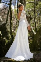 robe mariée paris