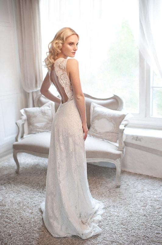 robes de mariée créateur
