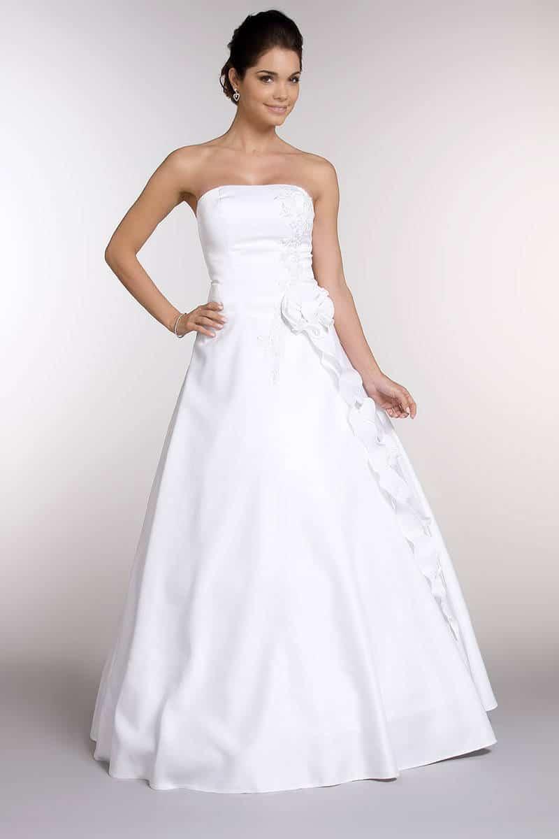 tati robe de mariée