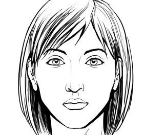 Comment dessiner un visage facilement ?