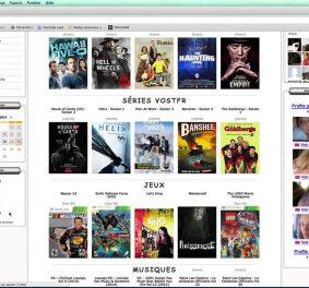 Comment telecharger des film gratuit ?