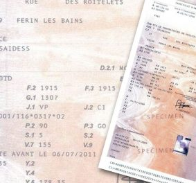 Comment faire ma carte grise ?