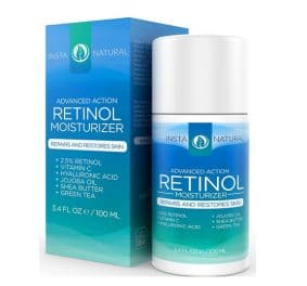 Meilleure creme au retinol