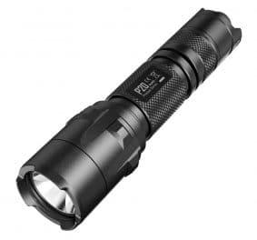 Meilleure lampe torche stroboscopique